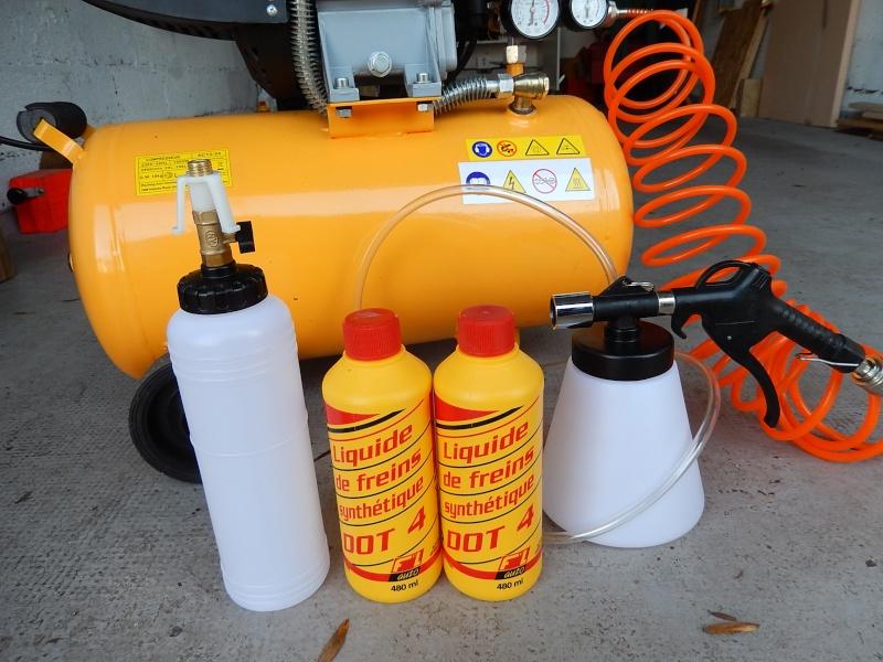 Remplacement Liquide de frein/bocal Dscn1618