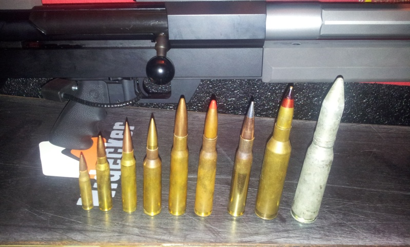 Снайперская винтовка ОСВ-96 20140210