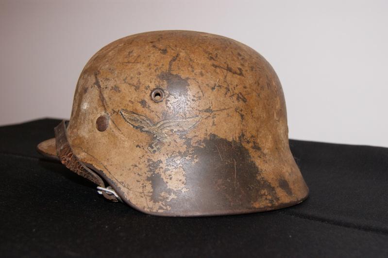"M40 Luftwaffe ""sable"" - 1 insigne Dsc01810"