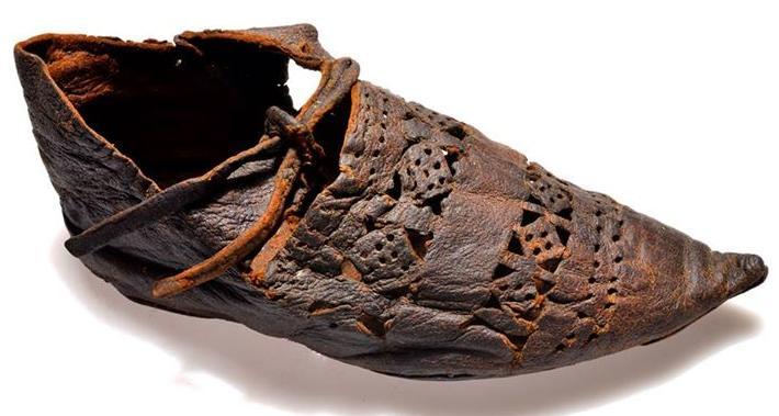 chaussures ajourées / estivaux / estivale Estiv10