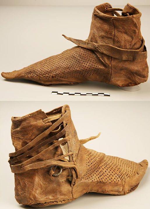 chaussures ajourées / estivaux / estivale Estiva10