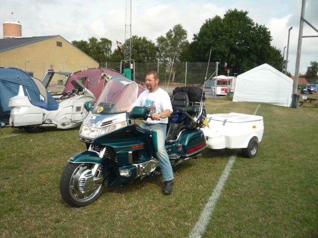Johnny sur ma moto Swinid10