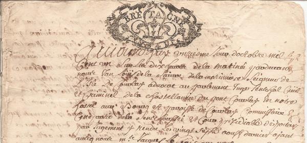 fonds d'archive 170610