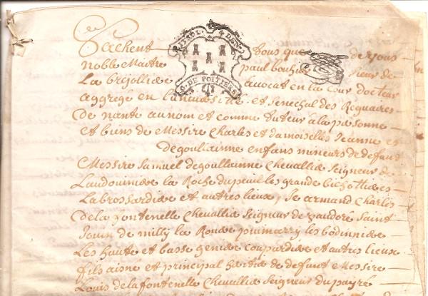 fonds d'archive 174010