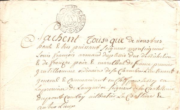 fonds d'archive 175310
