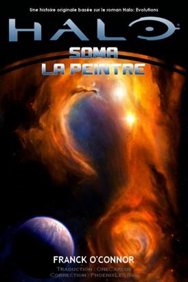 La chronologie / Timeline des œuvres Halo (Romans, Comics, Jeux, Animés...) 110
