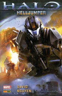 La chronologie / Timeline des œuvres Halo (Romans, Comics, Jeux, Animés...) 2010