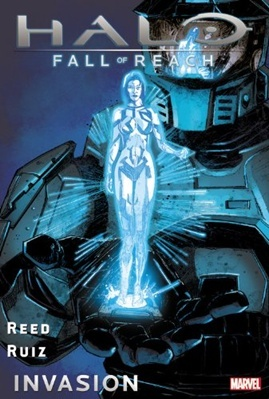 La chronologie / Timeline des œuvres Halo (Romans, Comics, Jeux, Animés...) 2510