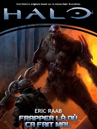 La chronologie / Timeline des œuvres Halo (Romans, Comics, Jeux, Animés...) 2710