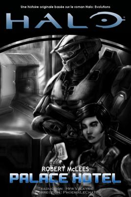 La chronologie / Timeline des œuvres Halo (Romans, Comics, Jeux, Animés...) 3410