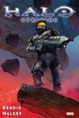 La chronologie / Timeline des œuvres Halo (Romans, Comics, Jeux, Animés...) 3810