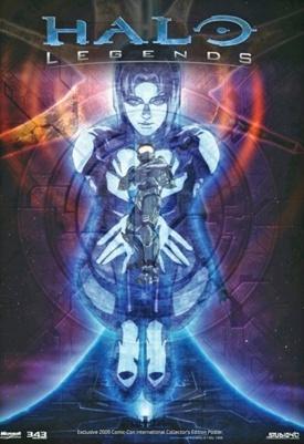 La chronologie / Timeline des œuvres Halo (Romans, Comics, Jeux, Animés...) 4610