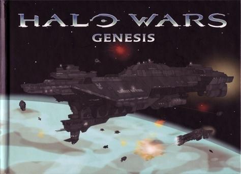 La chronologie / Timeline des œuvres Halo (Romans, Comics, Jeux, Animés...) 910