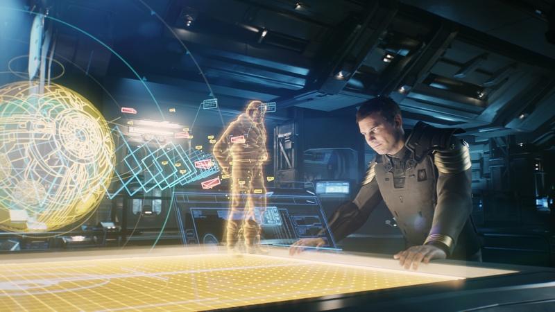 Test Halo 4 de Laneche H4-spa10