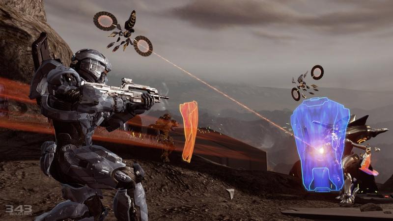Test Halo 4 de Laneche Halo-410