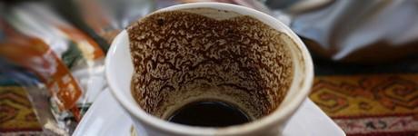 La Zurrapa del Café