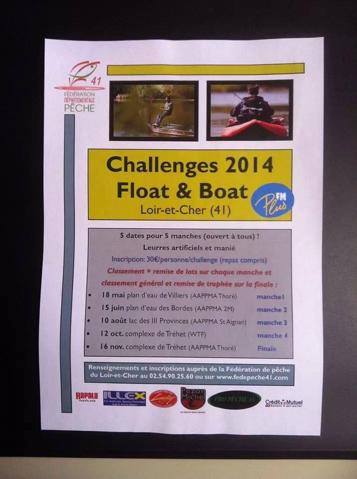 Challenges 2014 float & boat Loir et Cher(41) Challe10
