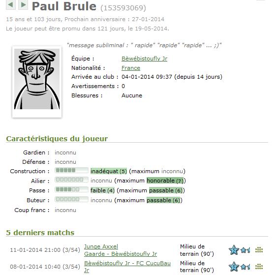 [Académie Béwèbistoufly Jr] Paul brule : Futur Wing U20 Fr ? Paul_b13