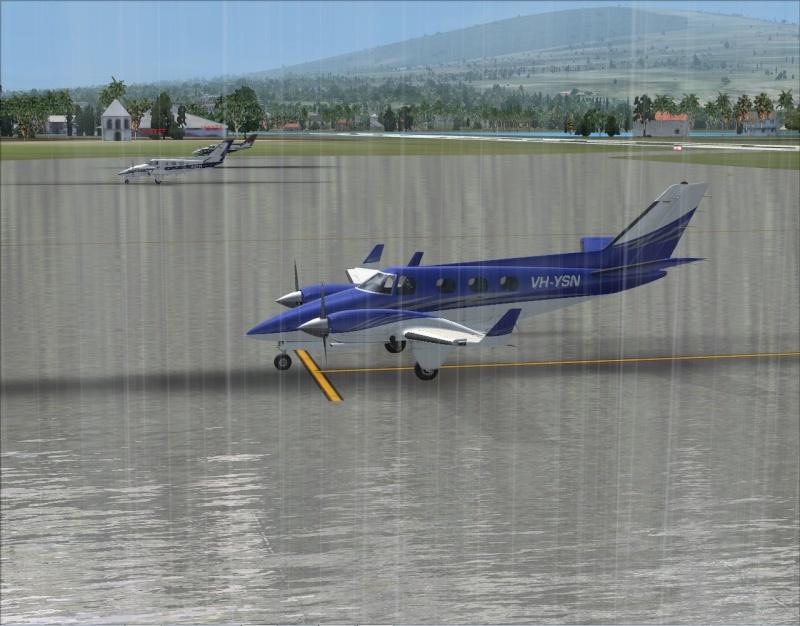 vol shag pilote de brousse  2014-458