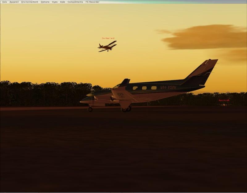 compte rendu du vol descente de l 'Amazone du jeudi 1 mai 2014-510