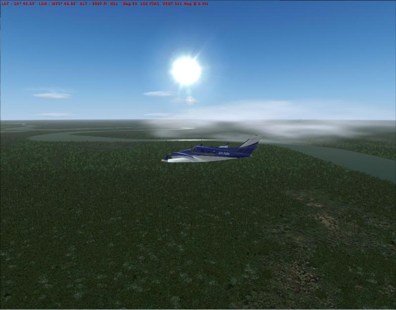 compte rendu du vol descente de l 'Amazone du jeudi 1 mai 2014-513
