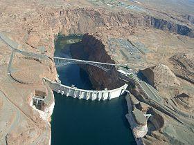 Voyage découverte le Grand Canyon 3 étape et derniére 280px-10