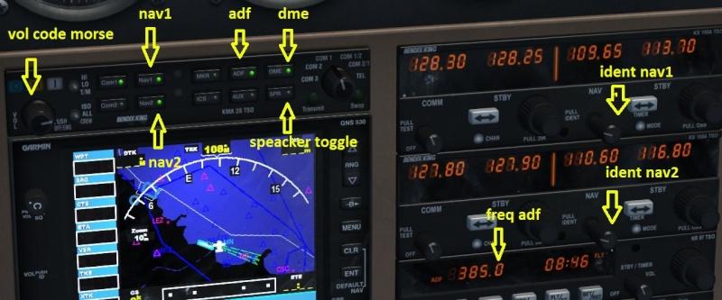 Manuel d'utilisation du pilote pour le Beechcraft Duke B60 en francais  Cockpi11
