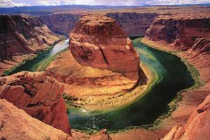 3 éme  partie du grand Canyon suite et fin  Grand-10