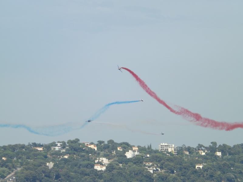 patrouille de France dans le ciel de Toulon en 2013 aout Patrou22