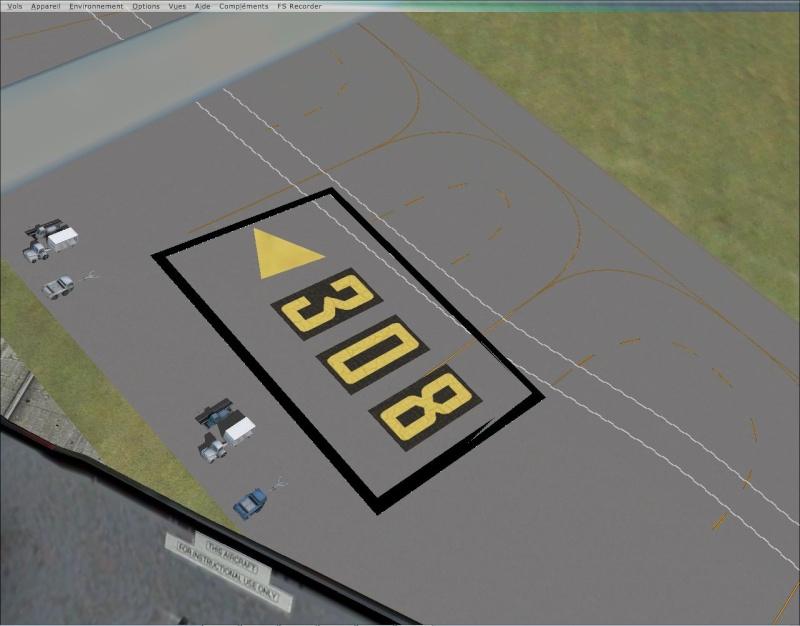 vol orientation Rallye 2 Point110