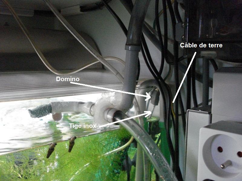 Fuite electrique Terre10