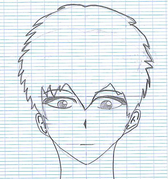 SketchUp'eur architecte -AnthO'- Dessin11