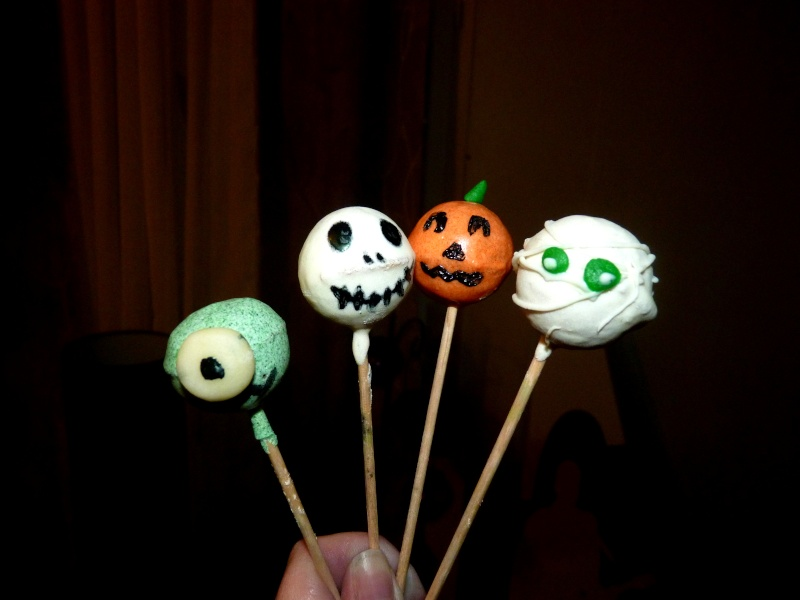 Cake pops - Page 10 2411
