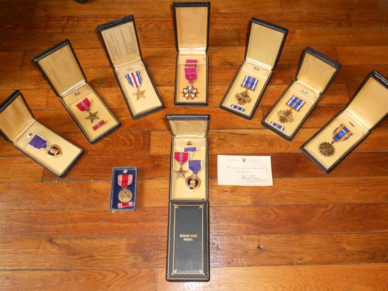 Les médailles US WW2 Dscn1815