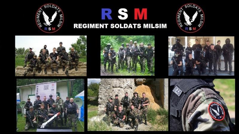 PRESENTATION DES RSM 60102510