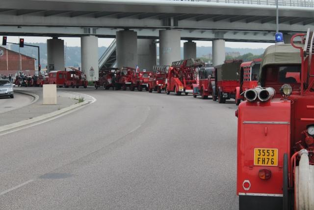 Le Grand décalage du Musée des Sapeurs-Pompiers de Montville... 2013-112