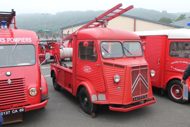 Le Grand décalage du Musée des Sapeurs-Pompiers de Montville... 2013-116