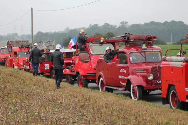Le Grand décalage du Musée des Sapeurs-Pompiers de Montville... 2013-118