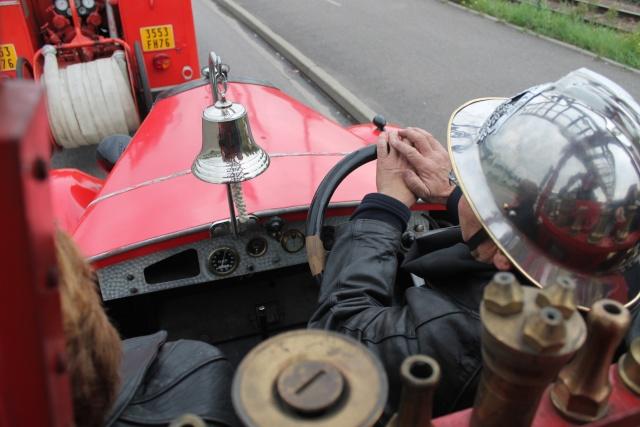 Le Grand décalage du Musée des Sapeurs-Pompiers de Montville... 2013-131