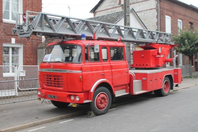 Le Grand décalage du Musée des Sapeurs-Pompiers de Montville... 2013-134