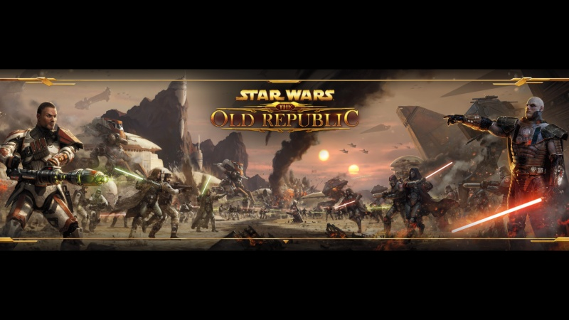 Communauté des rôlistes de Star Wars The Old Republic