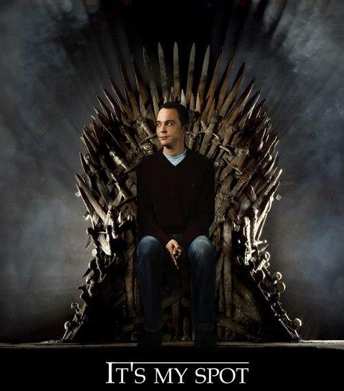 The Big Bang Theory My-spo10