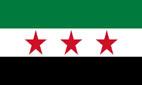 علم سورية