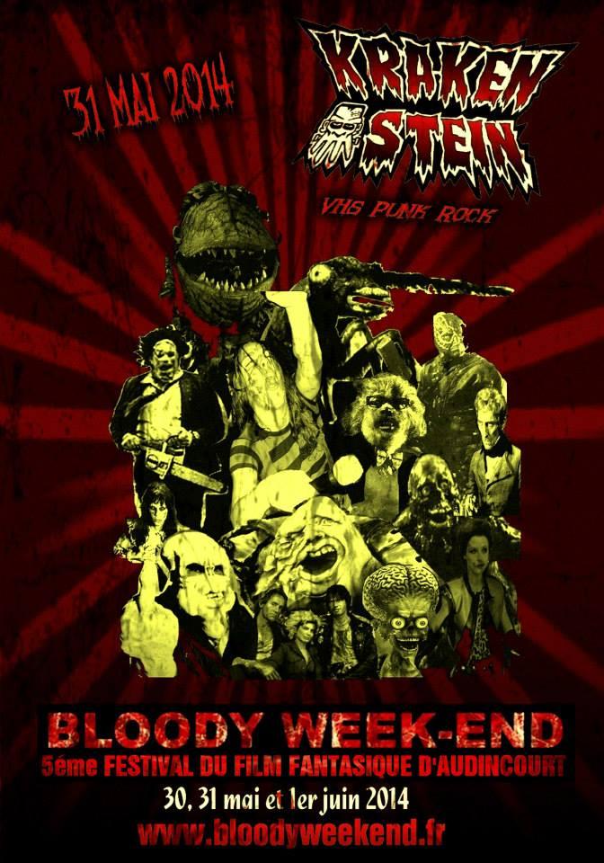 Festival Bloody Week-end du 30-31 Mai et 1er Juin 2014 (25) 10269610