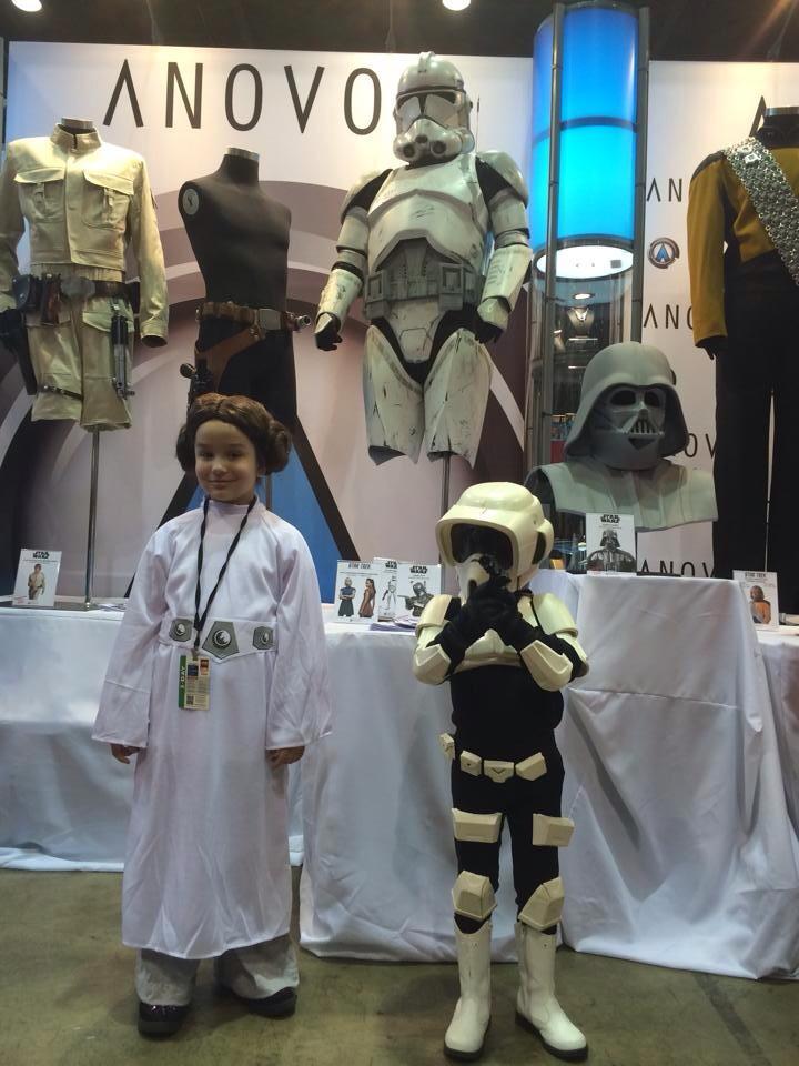 ANOVOS: Star Wars Costume Replicas - L'actualité 10270310