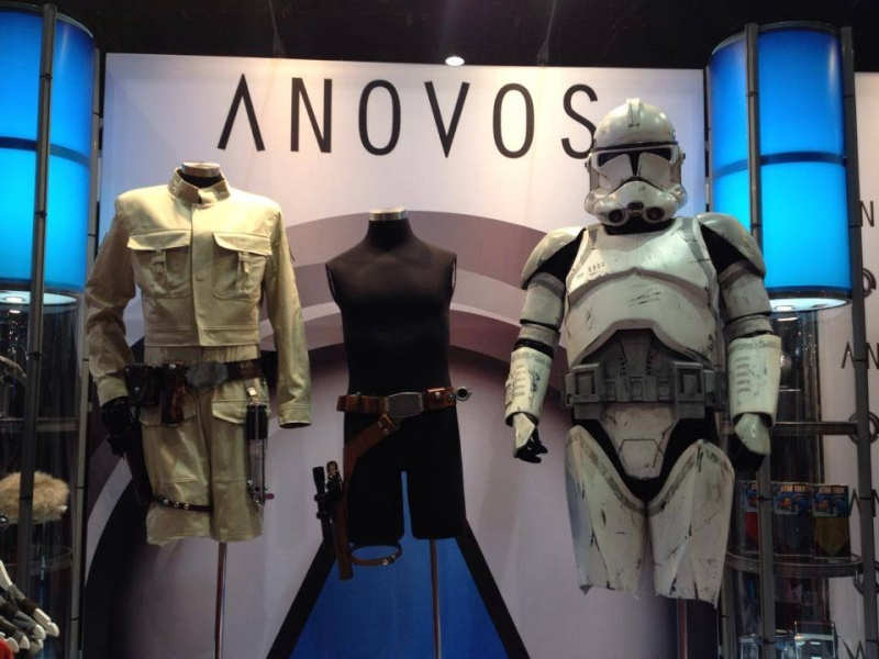 ANOVOS: Star Wars Costume Replicas - L'actualité 10302510