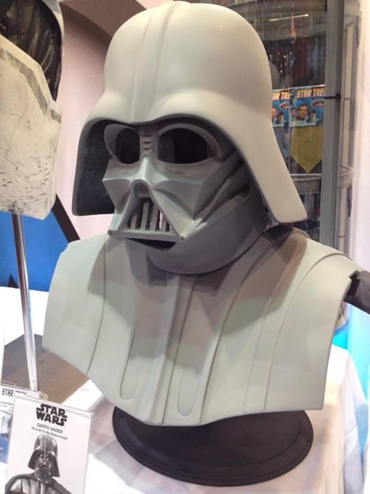 ANOVOS: Star Wars Costume Replicas - L'actualité 14975410