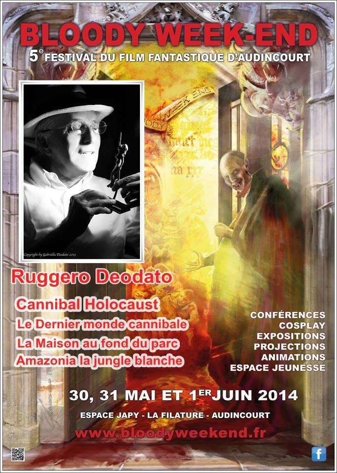 Festival Bloody Week-end du 30-31 Mai et 1er Juin 2014 (25) 16228710