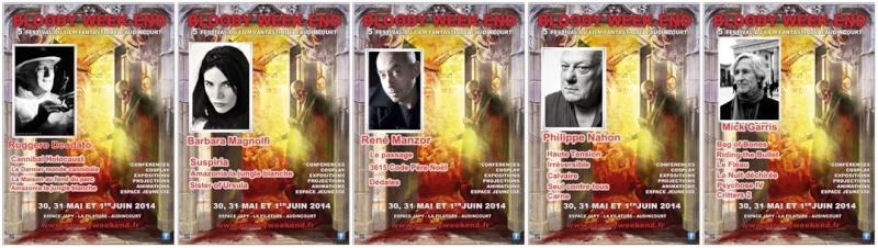 Festival Bloody Week-end du 30-31 Mai et 1er Juin 2014 (25) 19568810