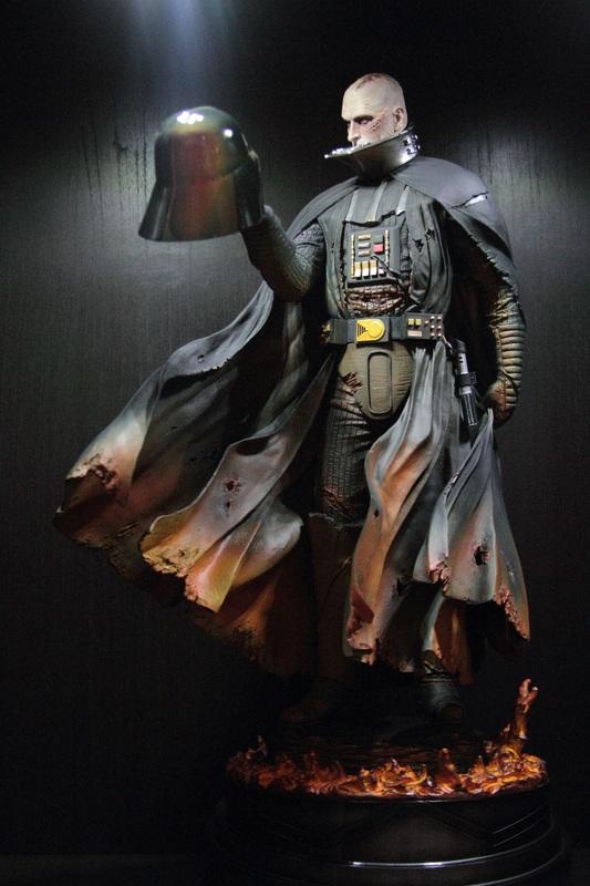 Sideshow - Mythos - Darth Vader - Dark Contemplations - Page 2 Bb0c10